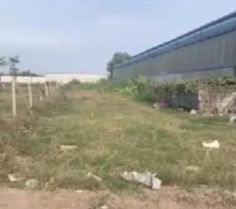 Bán đất mặt tiền đường Bình Chánh 1000 m2